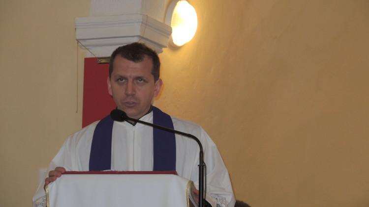 Župnik imenovan vicepostulatorom