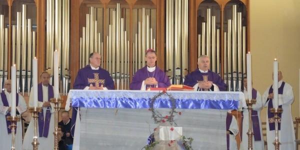 Korizmeno hodočašće u pulsku katedralu