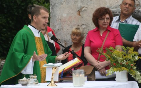 Proslava sv. Elizeja 2016.
