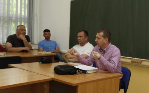 Predavanje mr.sc. Ilije Jakovljevića u Valbandonu