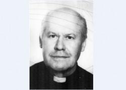 Umro vlč. Atilije Nefat, upravitelj župe Fažana od 1987.-1990.