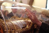Relikvije u Crkvi: autentičnost i čuvanje