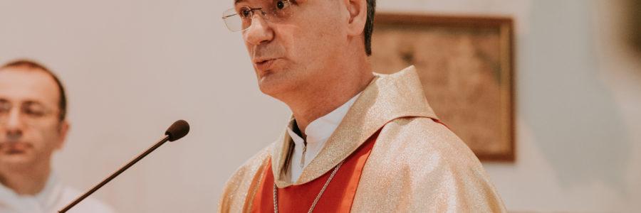 Upute za slavlje sv. misa