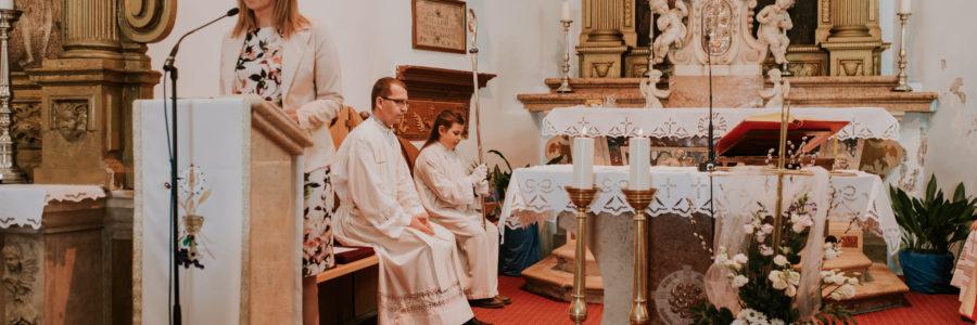 Sv. Mise u Fažani